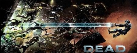 Dead Space 2 (DE)