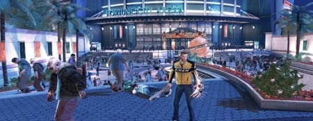Better With A Friend Achievement In Dead Rising 2 Xbox 360