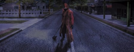 Deadly Premonition (EU/JP)