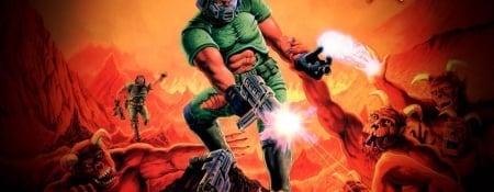 Doom (Arcade)