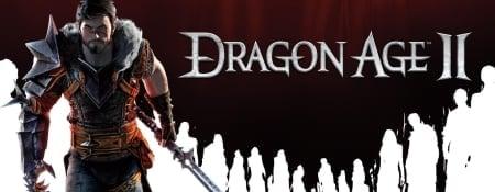Dragon Age II (JP)