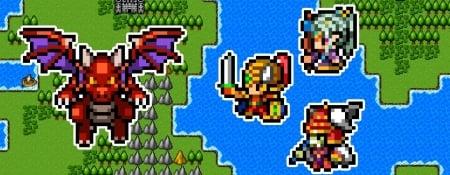 Dragon Sinker: Descendants of Legend