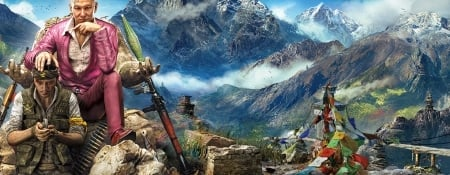Far Cry 4 Achievements Trueachievements