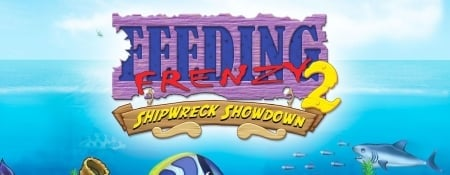Feeding Frenzy 2: Shipwreck Showdown