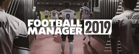Football Manager 2019 (Win 10)