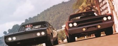 Forza Horizon 2 Presents Fast & Furious (Xbox 360)