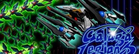 Galaga Legions