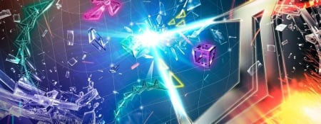 Geometry Wars³: Dimensions (Xbox 360)