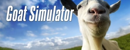 Goat Simulator (Win 10)