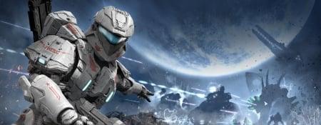 Halo: Spartan Assault (iOS)