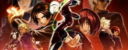 The King Of Fighters Xiii Achievements Trueachievements