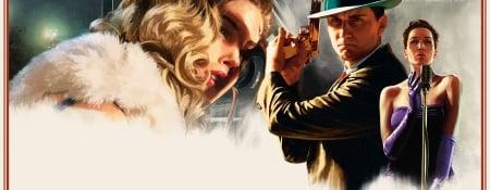 L.A. Noire (JP)
