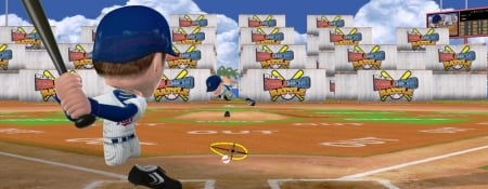 MLB Bobblehead Battle