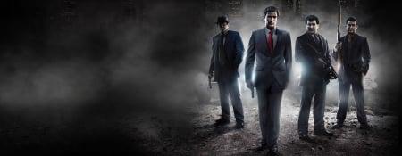 Mafia II (JP)
