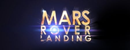Kinect Fun Labs: Mars Rover Landing