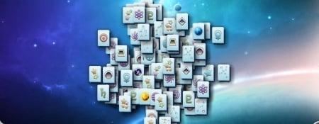Microsoft Mahjong (Win 8)