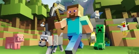 Minecraft (Apple TV)