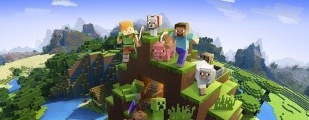 Minecraft (WP)