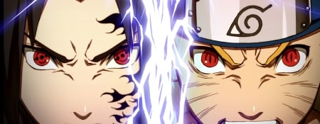Naruto: Ultimate Ninja Storm