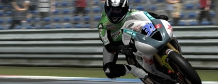 SBK 2011 FIM Superbike World Championship