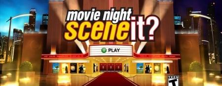 Scene It? Movie Night: Mega Movies