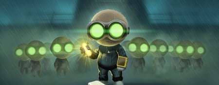 Stealth Inc 2: A Game of Clones (Win 10)
