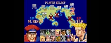 7 Stars Achievement In Street Fighter Ii Hyper Fighting