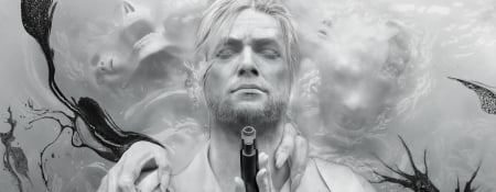 The Evil Within 2 (JP)