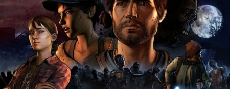 The Walking Dead: A New Frontier (Win 10)