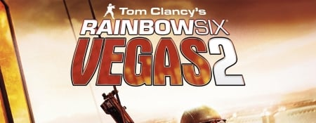 Tom Clancy's Rainbow Six Vegas 2 (DE)