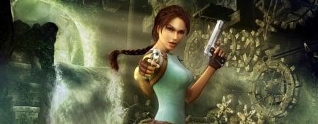 Tomb Raider: Anniversary (JP)