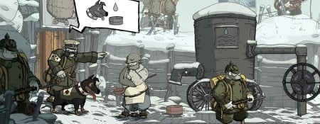 Valiant Hearts: The Great War (Xbox 360)