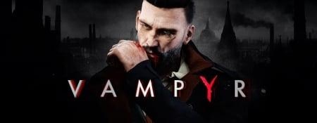 Vampyr (Win 10)