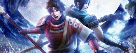Warriors Orochi 3 Ultimate (HK/TW)