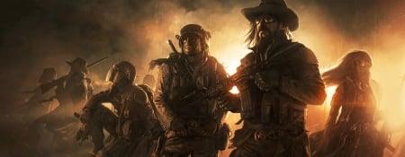 Wasteland 2: Director's Cut (Win 10)