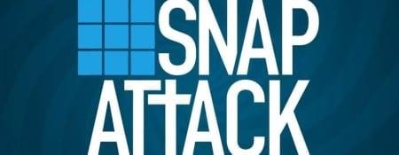 Wordament Snap Attack (Win 8)
