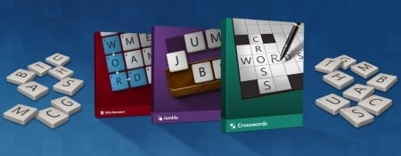 Wordament (iOS)