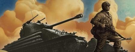 World of Tanks: Valor (Xbox 360)