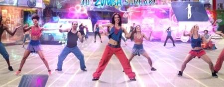 Zumba Fitness World Party (Xbox 360)