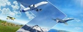 Microsoft Flight Simulator Achievements