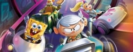 Nickelodeon Kart Racers 2: Grand Prix Achievements