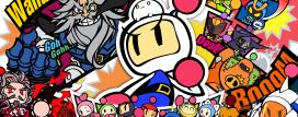 SUPER BOMBERMAN R Achievements