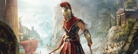 Assassin's Creed Odyssey Achievements
