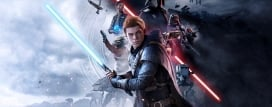 Star Wars Jedi: Fallen Order Achievements