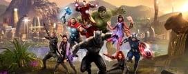 Marvel's Avengers Achievements