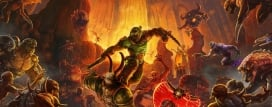 Doom Eternal Achievements