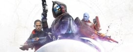 Destiny 2 Achievements