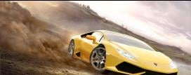 Forza Horizon 2 Achievements