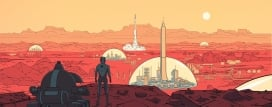 Surviving Mars (Win 10) Achievements