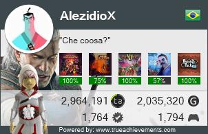 AlezidioX